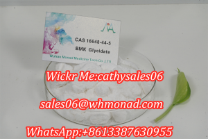 Sell CAS 13605-48-6 Pmk Powder Pmk Glycidate