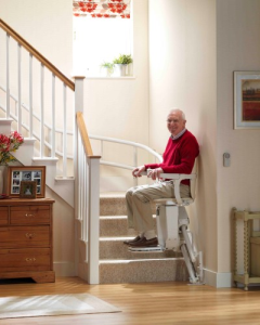 Specialist Access Equipment for Physically Challenged