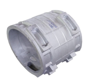 High Quality Aluminium DC Motor Case