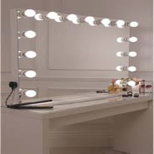 Light Vanity Mirror