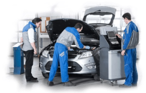 Auto Parts Identifier Software