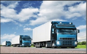 Automotive Logistics Company Dubai