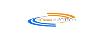 Homminfotech- Website development and maintenance