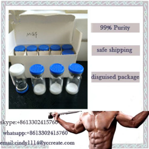 Bodybuiling Peptide Powder MGF 2mg/vial whatsapp+8613302415760