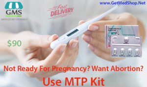 Use Mifepristone Kit For Aborting Early Gestation
