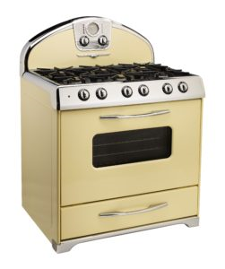 Wood –burning Cook Stoves
