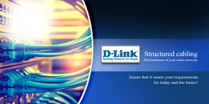 D-Link Wires & Cables