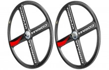 Corima 4 Spoke 2D Tubular Wheel