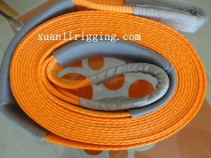 recovery strap snatch strap tow strap
