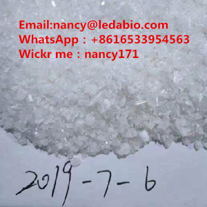 buy 2FDCK CAS:11982-50-4 white crystal with factory price and safe delivery WhatsApp:+8616533954563