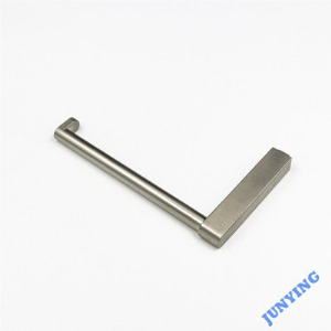 Stainless Steel Door Handle Machining
