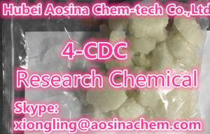 High purity 4-cdc 4-cdc 4-cdc 4-cdc 4-cdc factory price cdc 4cdc xiongling@aosinachem.com