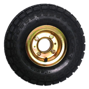 10 inch pneumatic tires