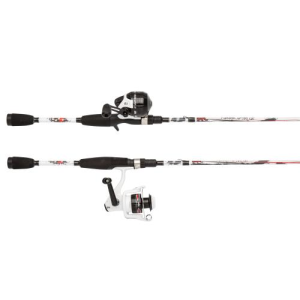 ABU GARCIA IKE DUDE YOUTH COMBOS