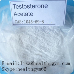 Testosterone acetate lisa(at)health-gym(dot)com