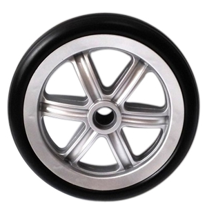 baby carriage wheels