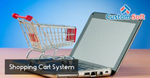 Top Selling Shopping Cart System by CustomSoft