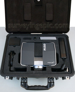 used FARO Focus 3D S120 Laser Scanner (surveyingepic.com)