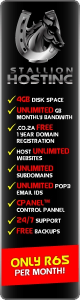 South African Web Hosting