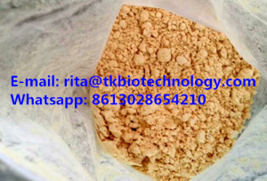 meclonazepam supplier   E-mail: rita@tkbiotechnology.com