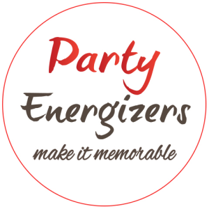 Party Energizers - Hire Photo Booth, DJ Services