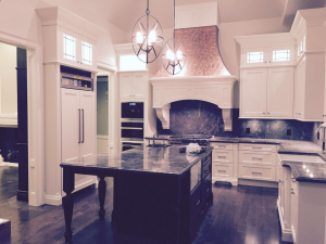 Important Aspects When Remodeling The Kitchen!