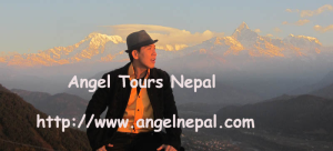 Nepal tour - Adventure Holiday in Himalayas with Angel Tours Nepal.