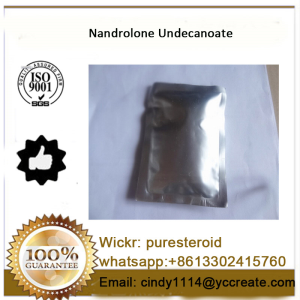Sell High Purity BodyBuilding Steroid Powder Nandrolone Laurate