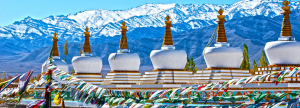 Leh-ladakh for culture and sightseeing