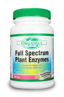 Full Spectrum Plant Enzymes – Better Digestion, More Nutrients, Healthier Bodies