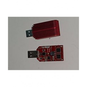 Red Fury V3 ASIC USB miner 2.2-2.7 GH/s