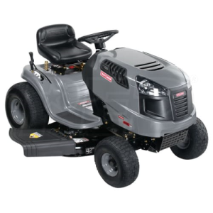 "Craftsman LT1500 (42"") 420cc 7-Speed Lawn Tractor"