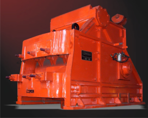 Double Toggle Jaw Crusher.