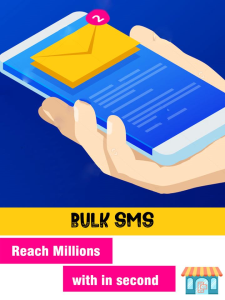 Low Cost Bulk SMS Services | Bulk SMS Provider In Rampally Hyderabad