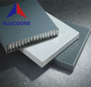 Aluminum honeycomb core sandwich panel for home partition furniture,composite fence panels, composit