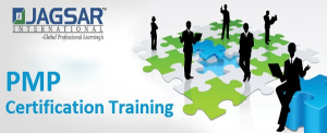PMP Certification Training is Offered By Jagsar International