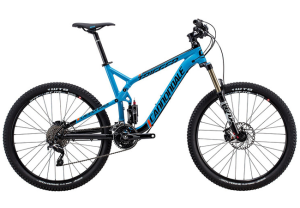 2015 Cannondale Trigger 27.5 4 Bike for sale