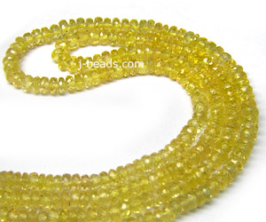 Gemstone Bead Strands, Stringing Beads