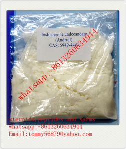 Testosterone undecanoate steroids powder supply whatsapp:+8613260634944