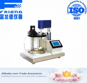 FDT-0831 Oil and synthetic liquid break emulsification tester