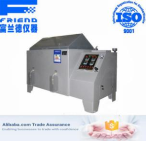 FDH-5101 Anti-rust oil and grease Salt Spray Test machine