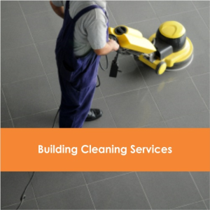Building Hosekeeping Services