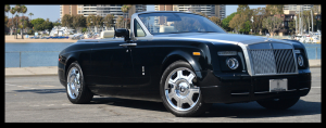 Exotic Cars for rent Beverly hills