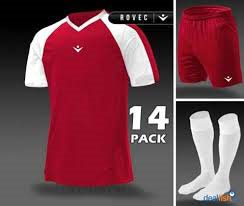 Sportswear, Safety & Leisure Wear, Soccer Uniforms