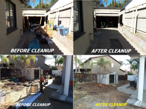 Homeowners & Estate Clean-outs