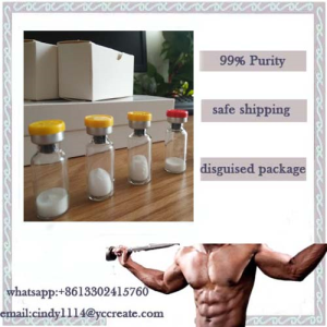 BodyBuilding Peptide Powder Selank 5mg/vial whatsapp+8613302415760