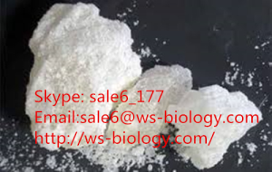 Sell 4-Mpd 4mpd Mpd Research Chemical CAS: 1373918-61-6 in China sale6@ws-biology.com