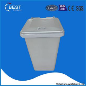 garbage and recycling bins Garbage Recycling Barrel