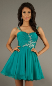 COCKTAIL & HOMECOMING DRESSES