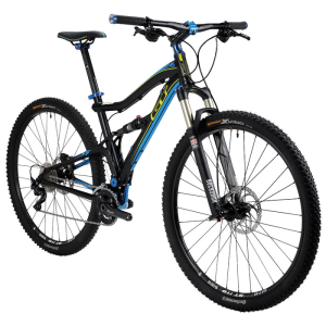 2014 - GT Sensor 9R 1.0 29er Mountain Bike